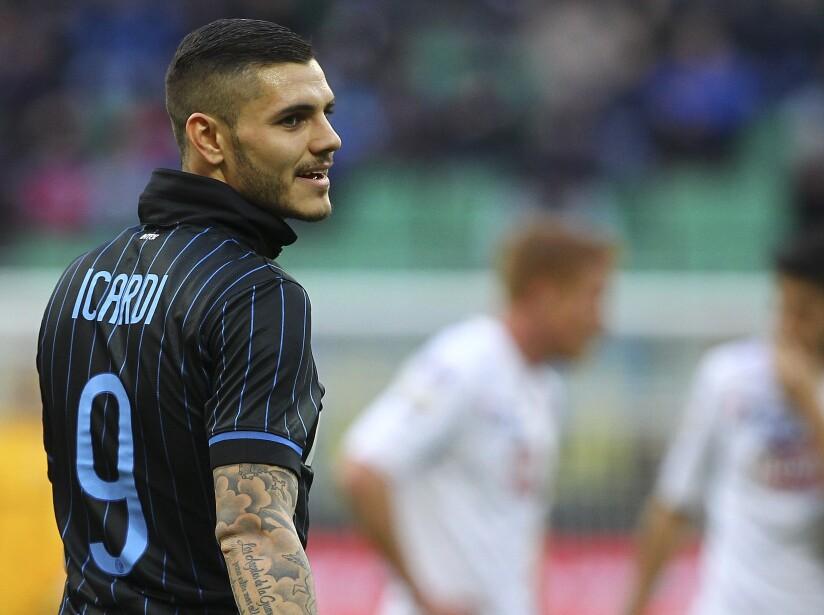 FC Internazionale Milano v Torino FC - Serie A
