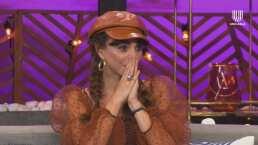 Entre lágrimas, Natalia Téllez recuerda lo difícil que ha sido superar la muerte de su amigo Renato López