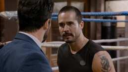 C54: Ringo y Alejo pelean por culpa de Brenda