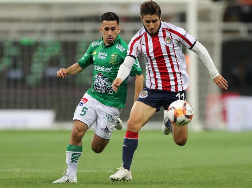Chivas v Leon - Torneo Clausura 2019 Liga MX