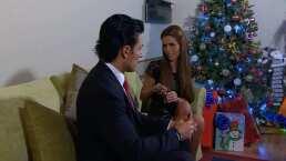 C30: Verónica no quiere que Martha se acerque a Elías