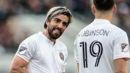 Anotó Pizarro! Se convierte en el 50º mexicano en marcar en la MLS