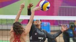 México inició su participación en Lima 2019 con derrotas