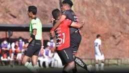 Atlas es finalista en la Sub-20 tras eliminar a Rayados