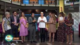 La Fábrica de Sueños rinde homenaje a Daniela Romo