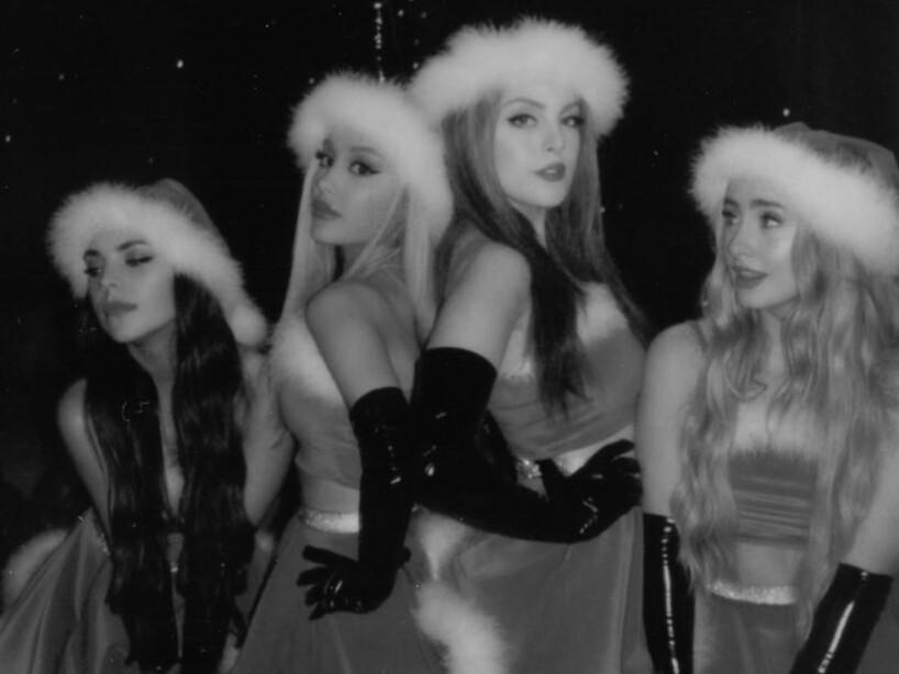 Las referencias que hizo Ariana Grande en el video de 'Thank u, next'