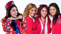 ¿Te imaginas a 'Martina' de 'Una familia de diez' como una RBD? Mira este video