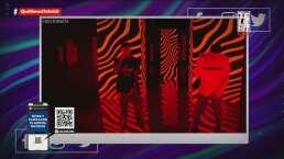 Nicky Jam y Romeo Santos se presentan en el show de Jimmy Falllon