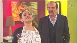 ¿Alguna vez pensaste que tu pareja era 'intensa'? Descubre si tanto como Lolita Cortés en 'La Intensa'