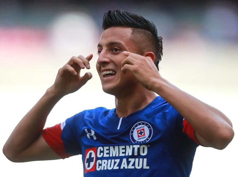 Cruz Azul v Veracruz - Torneo Apertura 2018 Liga MX