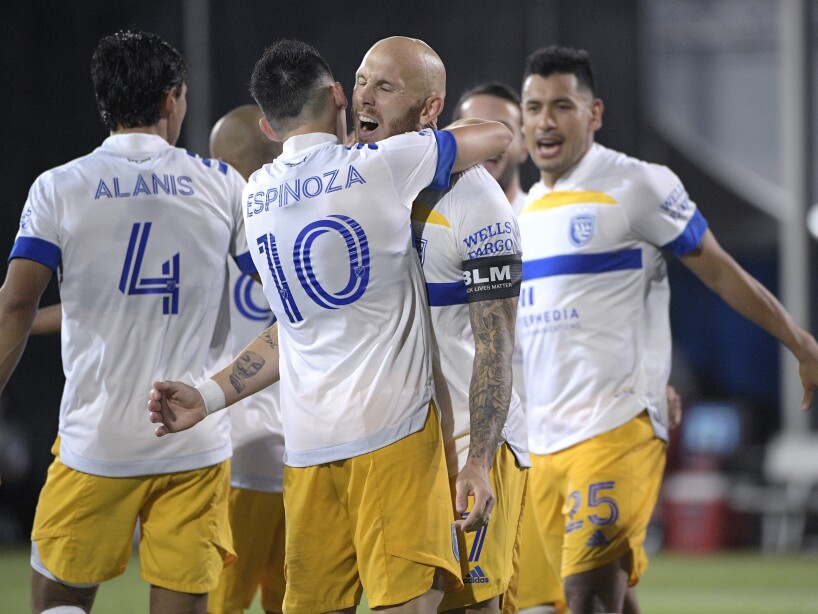 MLS Real Salt Lake Earthquakes Soccer