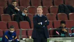 ¡Agárrate Quique Setién, con Messi nadie se mete!