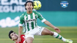 "Hugo Salcedo a Lainez: ""No alcanza con desequilibrar, necesita cifras"""