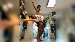 Camilo y Evaluna enamoran a sus seguidores con 'romántico' baile inspirado en 'El mismo aire'