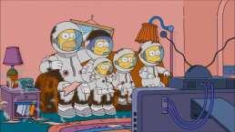 Después de la nueva Mac, aquí otras predicciones tecnológicas de Los Simpson