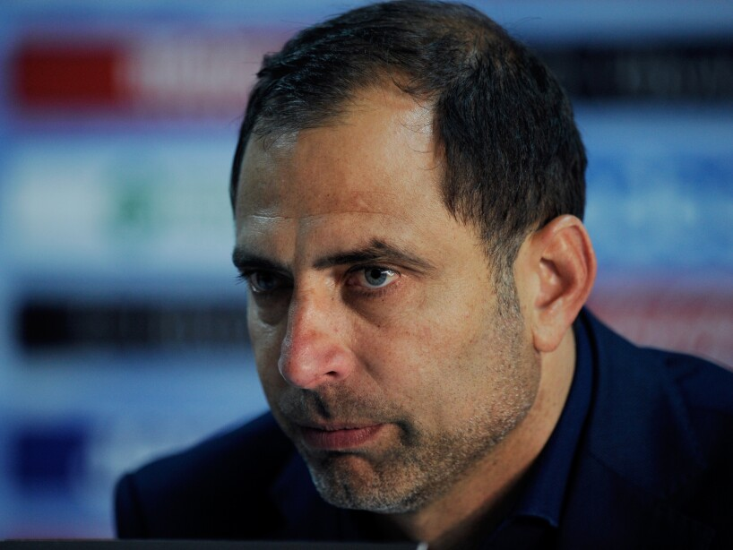 Getafe CF v Valencia CF - La Liga