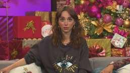 A Natalia Téllez le dice una numeróloga que será un año muy fértil para ella, ¿saldrá embarazada?