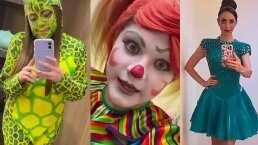 'Una Familia de 10' se convierte en un verdadero circo con payasos y algunos animalitos