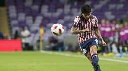 Los 10 magníficos goles de Chivas en Copa MX