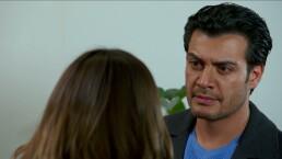 Raúl pide disculpas por besar a Maritza