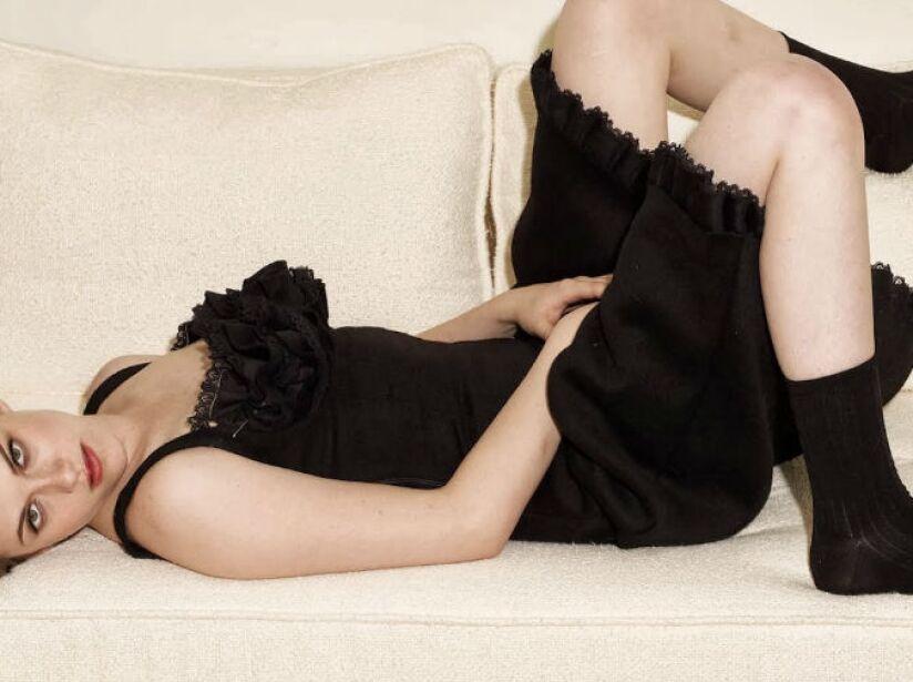 Conocida por interpretar el papel de Bella Swan en la Saga Crepúsculo.