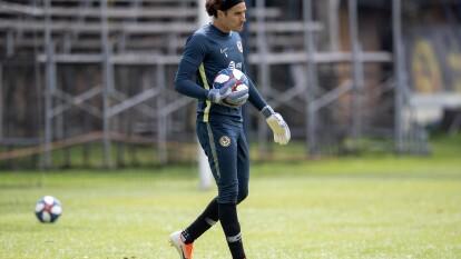Miguel Herrera confirmó que Guillermo Ochoa debutará en el Apertura 2019 ante Tigres en la Jornada 6.