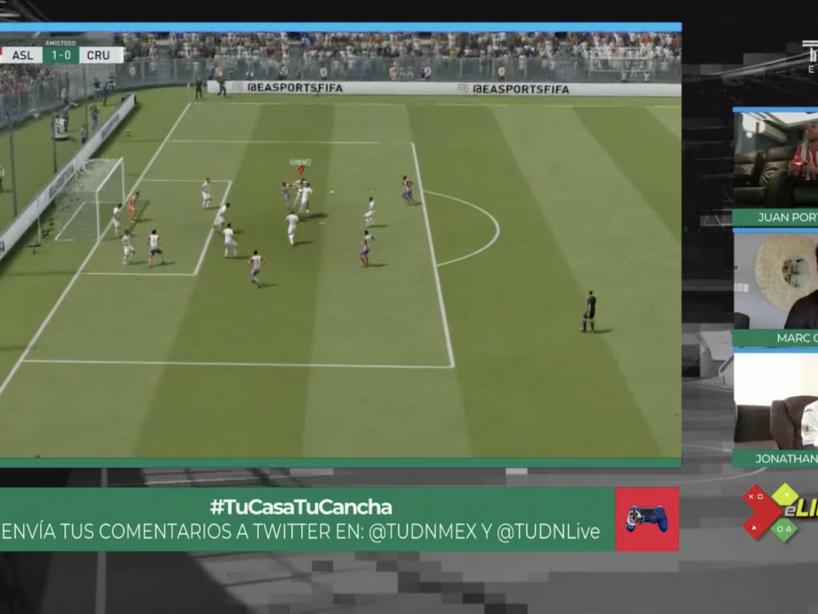 eLiga MX, San Luis vs Cruz Azul, 9.png