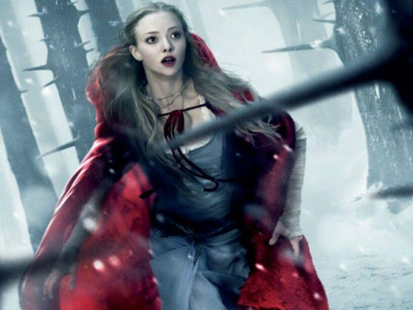 En 2011 protagonizó la película Red Riding Hood interpretando a Valerie (Caperucita Roja).