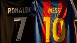 CR7 y Messi dominan la década en goles y creatividad