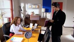 C56: Renato rompe con Lucía porque es gay