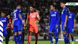¿Cruz Azul necesita renovación o cambios en el plantel?