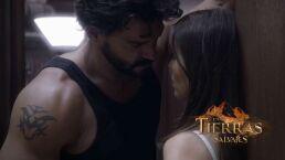 ¡Isabel y Daniel casi se besan!