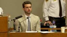 Video: Así se vivieron los tensos momentos durante el interrogatorio de Pablo Lyle