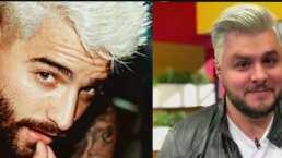 ¿Paul Stanley será que se parece a Maluma el cantante o a Manuna el 'standupero'?