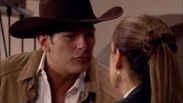 C59: Óscar amenaza a Fernando y Gabriela