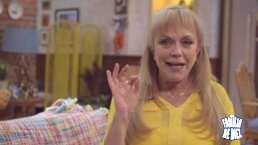 """""""Me siento orgullosa de hacer comedia decente"""": Zully Keith habla de 'Una familia de diez'"""