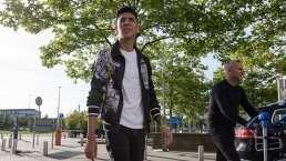 """Araujo: """"Llegada de Edson al Ajax ayudará a que el Tri mejore"""""""