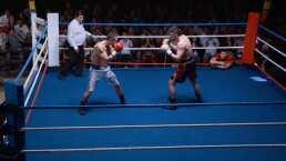 C23: Ringo y El Turco se enfrentan en el ring, ¿quién ganará?