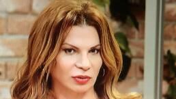 Mhoni Vidente revela qué pasó con la mamá de Luis Miguel