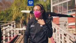 Kenia Lechuga consiguió boleto a los Juegos Olímpicos en remo