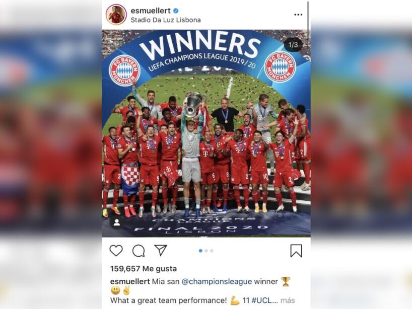 Celebarción jugadores Bayern Múnich1.jpg