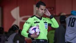 César Ramos, borrado para la Fecha 15 tras discutir con Piojo