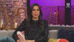 Paola Rojas revela que tiene planeado vivir con sus mejores amigos cuando lleguen a la vejez