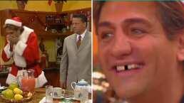 ¿Te acuerdas la vez que Fabián Lavalle perdió un diente en el programa 'Hoy'? Revívelo aquí