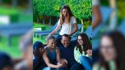 Alex Rodríguez aprovecha la cuarentena para enseñarle a jugar béisbol a J Lo y a sus hijas