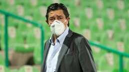 Luis Fernando Tena reconoce que Chivas necesita mejorar