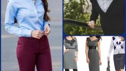 Moda: ¡Los mejores tips de moda para pedir trabajo! 26 agosto 2016