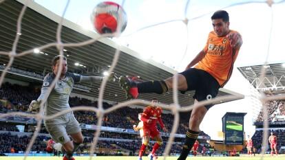 Raúl Jiménez y los Wolves se enfrentarán a Olympiacos por el pase a la siguiente ronda. | Olympiacos – Wolverhampton