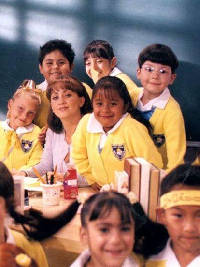 '¡Vivan los Niños!' fue una exitosa telenovela infantil producida por Nicandro Díaz en el año 2002 para Televisa Niños.<br />