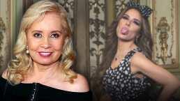 """Carla Estrada se alista para la bioserie de Gloria Trevi: """"Será un proyecto muy controversial"""""""